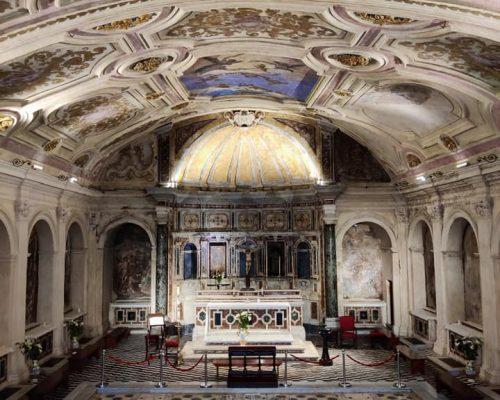 basilica monacone