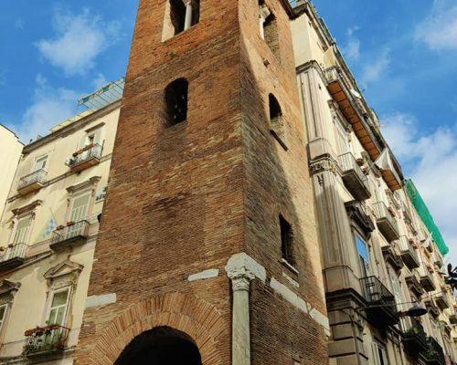 campanile di pietrasanta